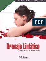 Manual Completo de Drenaje Linfatico