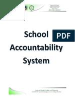 School Accountability System