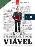 O Empreendedor Viavel - Andre Telles