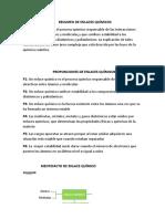 RESUMEN DE ENLACES QUÍMICOS NUEVO CIENCIAS.docx