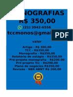 POR  R$ 350,00 PARA  Monografia e Tcc  WHATSAPP (21) 3942-6556- monografiatcc174@gmail.com(51) -compressed