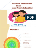 Teknis Pelaksanaan Imunisasi HPV Edit 23 Agustus