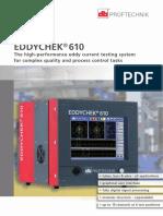 EDDYCHEK-610