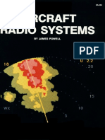 Aircraft Radio System-By J.powell