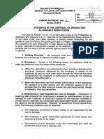 deposit for or damages (wages).pdf
