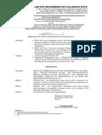 Sk Penetapan Perundang-undangan Mfk