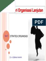 To 5 (Strategi)