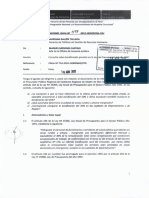 Informelegal 0377 2012 Servir Oaj
