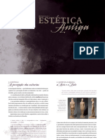 Estética antiga - Ricardo Costa