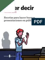 Saber decir.pdf