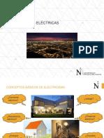 1. S01- Conceptos Básicos y Sistema Eléctrico