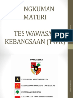 [PPT] BAHAN MATERI TES WAWASAN KEBANGSAAN (TWK) - REVISI II-1(1).pptx