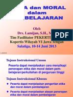 1. Etika & Moral -Juni 2013 (Revisi)