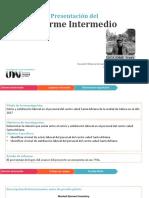 Informe Intermedio.
