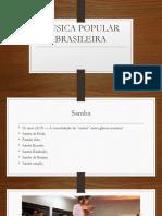 História Da Música Brasileira Pas Anglo