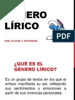 GÉNERO-LÍRICO..pptx