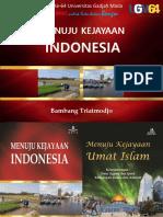 1-Menuju Kejayaan Indonesia