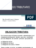La Obligacion Tributaria y Prescripcion.pptx