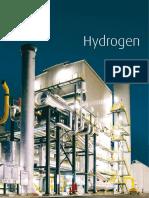 Hydrogen Linde India
