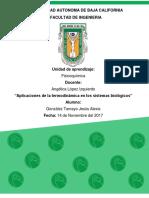 Biotermodinamica