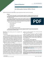 2015 AplicationOfGISInForestManagement