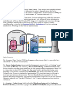 PWR is the Abbreviation for the Pressurized Water Reactor
