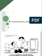Lesson 25 _Conditional Sentences.ppt