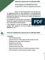 Points Clé Pour IWCF
