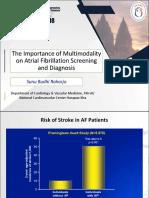 Raharjo SB - JCU 2018 - Multimodality on Atrial Fibrillation - Copy