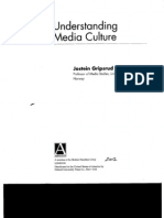 Jostein Gripsrud - Understanding Media Culture - Chapter 4 Semiotics