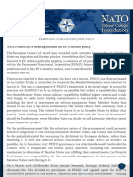 EMERGING CHALLENGES JUNE 2018:2 | Nato Defense College Foundation