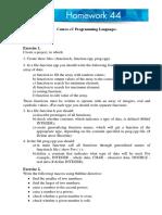 C.homework 9