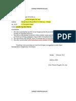 Form Surat PERNYATAAN PSA & APA apotekRS Widya.doc