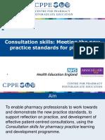Csfpp New Practice Standards Presentation