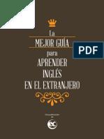La Mejor Gua Para Aprender Ingls en El Extranjero