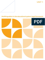 Unit 1. Multilingualism in the educational system the legal framework.pdf