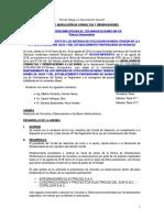 ACTA AS N° 028-2018 ABS CONSULTAS Y OBS