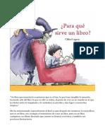 Selección de Libros Infantiles con reseñas