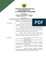 9.1.2.Ep 1 Sk Penyusunan Indikator Penilaian Perilaku Klinis