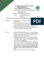 8.2.3.4 Sk Pemberian Informasi Pemberian Obat