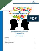 Rapportage TIP Pijnacker-Nootdorp 9