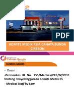 komite medik
