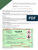 Etichette e Schede Di Sicurezza (1)