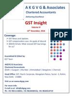 GST Consultants in Delhi, India