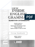 New i̇nsi̇de English Grammer 2015