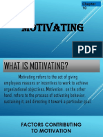 organization management LM