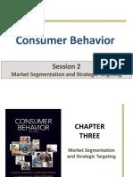 Lec # 02 Consumer Behaviour.ppt