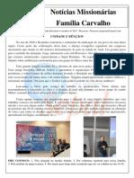 Boletim Informativo Setembrol 2018