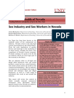 Sex industry in Nevada