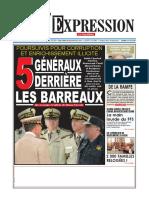 Journal l Expression Du 15.10.2018